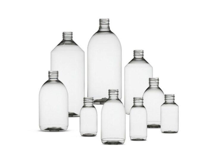 Greiner bottle
