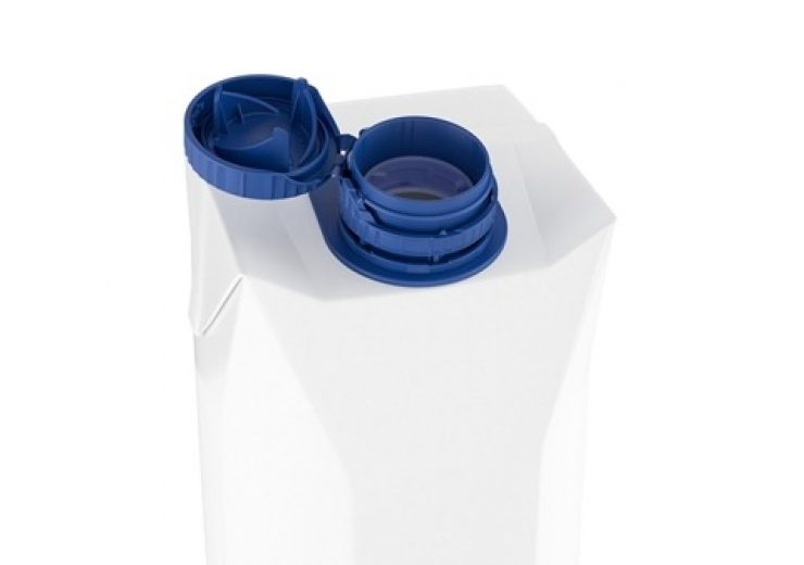 Tetra Pak launches new sustainable tethered cap solutions