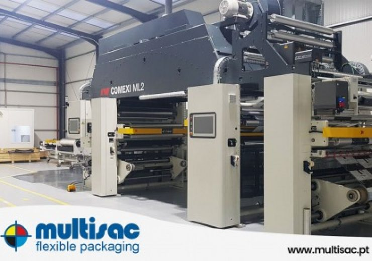 Portugal's Multisac purchases new Comexi ML2 laminator