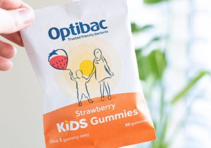 Parkside, Optibac partner to create compostable pouch for Kids Gummies
