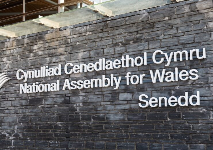 The Welsh government launches its circular economy strategy