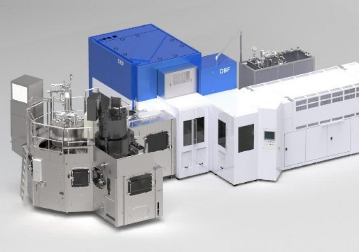 GEA offers blow-fill-cap technology for sensitive and long-life beverages