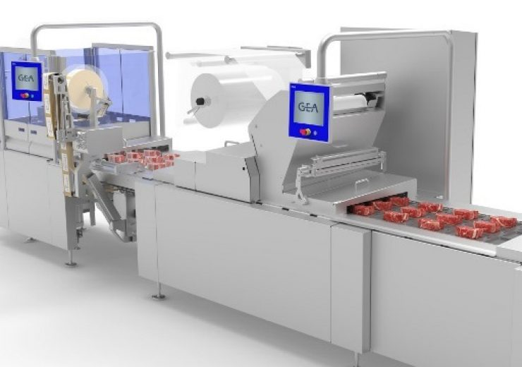 GEA launches high-capacity SKIN thermoforming technology for food items up to 100mm high