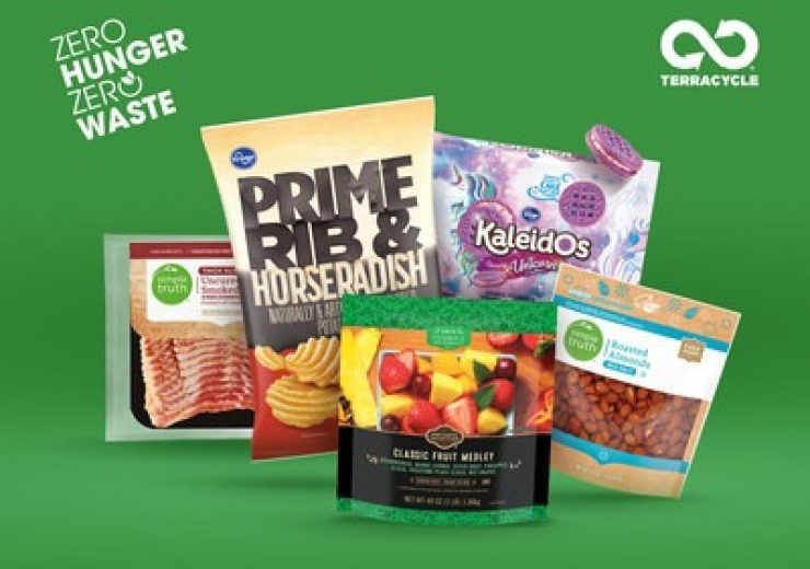 Kroger continues to advance Zero-Waste Vision as first retailer in world to offer Our Brands Recycling Program as supported by TerraCycle