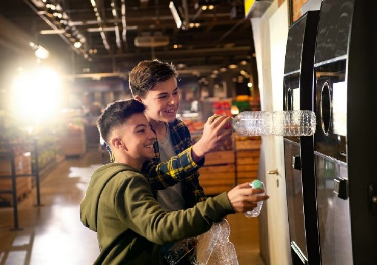 Tomra to provide reverse vending technology for new deposit return system in Latvia