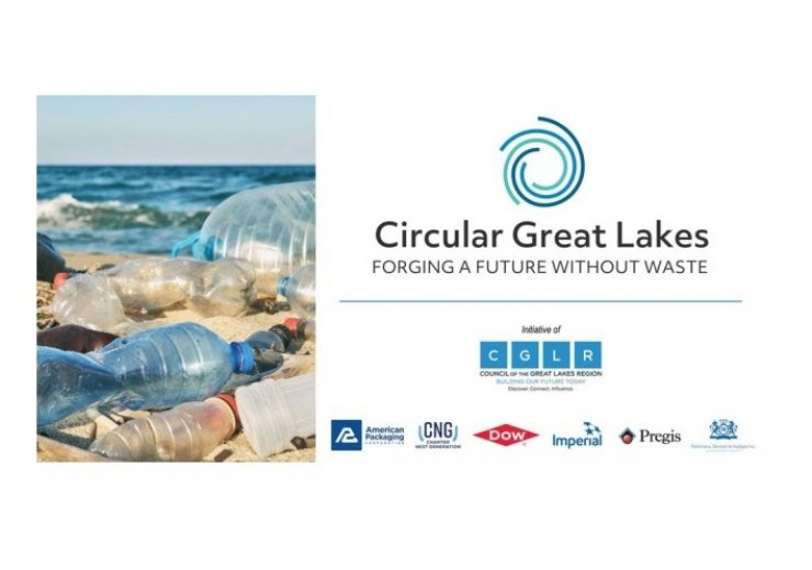 American Packaging Corporation joins Circular Great Lakes to actively combat plastic waste and pollution