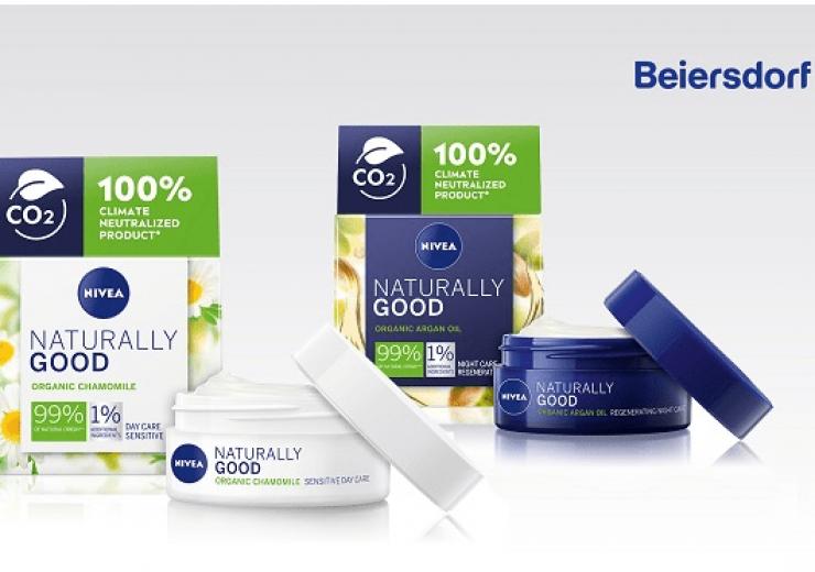 SABIC provides bio-based polypropylene for Beiersdorf's new NIVEA packaging