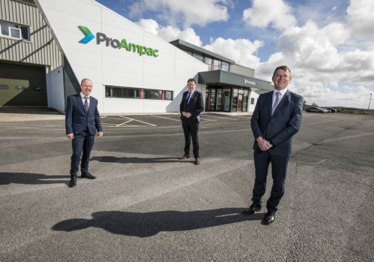 ProAmpac secures pet food packaging contract from C&D Foods