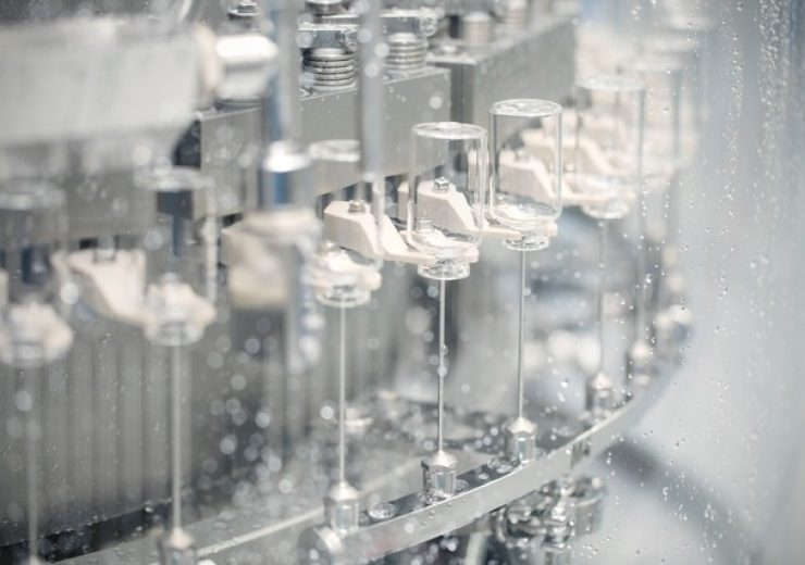Moderna, Samsung Biologics collaborate on fill-finish manufacturing of Covid-19 vaccine