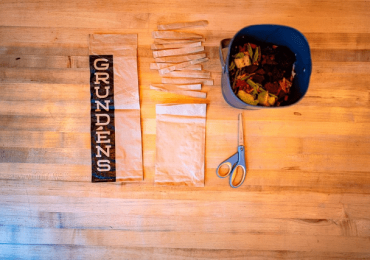 Grundéns launches new fully compostable bag