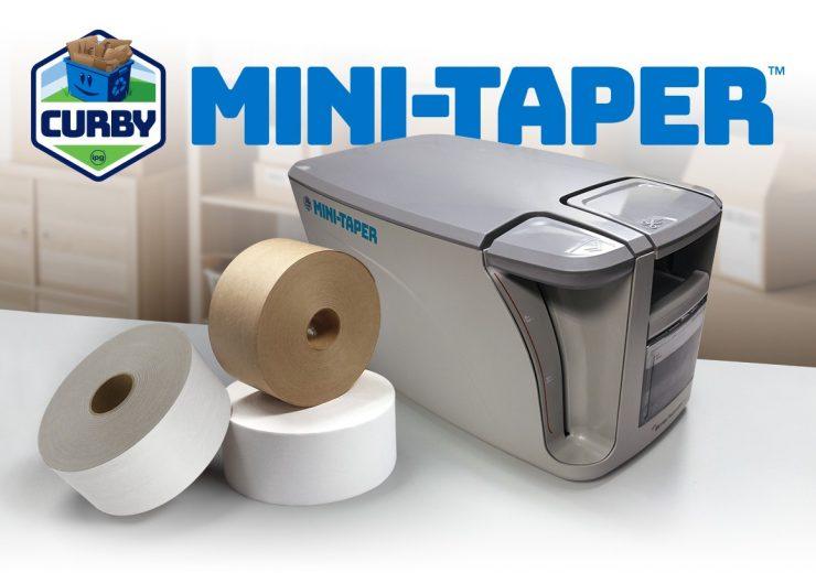 mini-taper