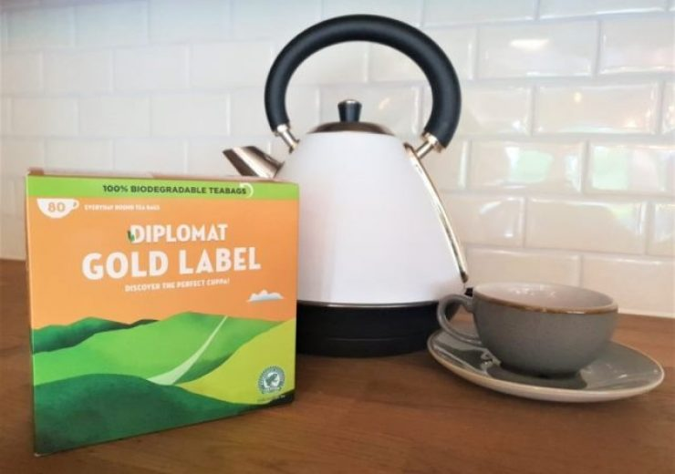 Aldi to eliminate single-use plastic from own-brand tea bags