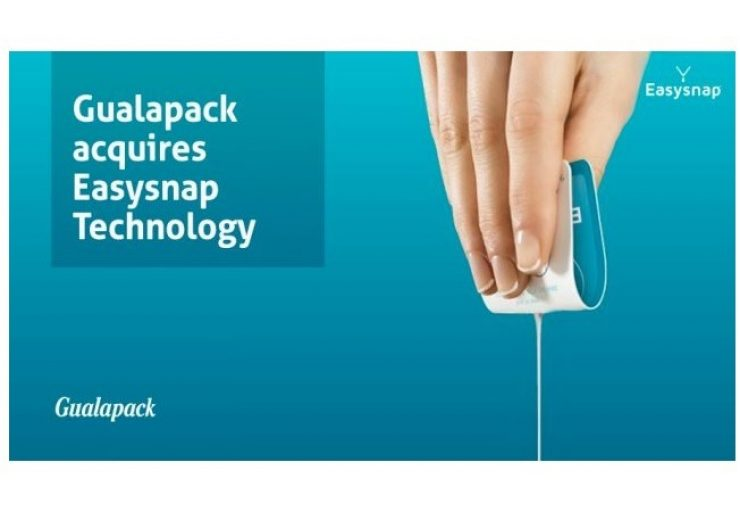 Gualapack buys majority stake in Easysnap Technology