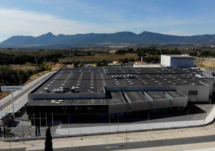 Smurfit Kappa completes €12m investment at Spanish facility