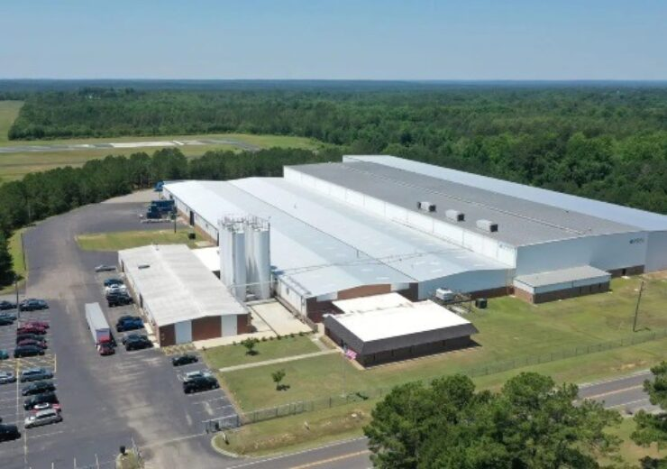 Packaging firm Direct Pack expands Rockingham facility in North Carolina