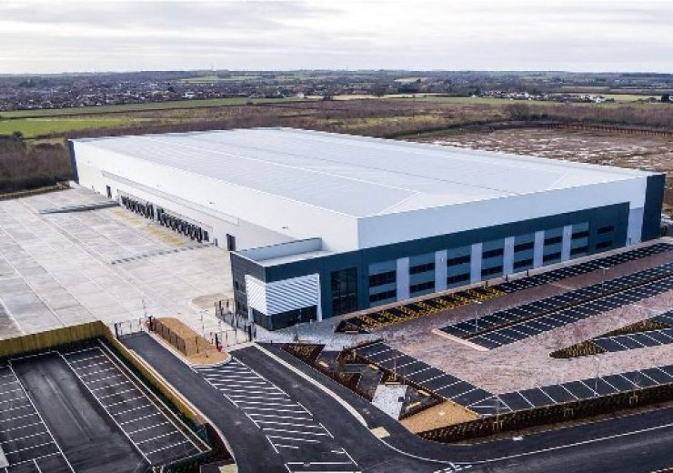 Carlton Packaging opens new distribution facility in UK