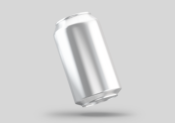 Beverage can