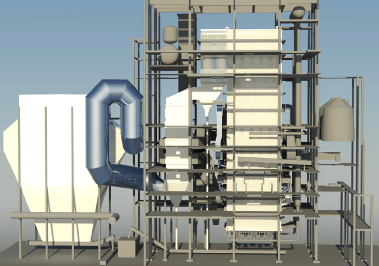 ANDRITZ to supply equipment for power and recovery boiler conversions to Domtar