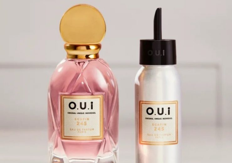 Aptar Beauty + Home proudly supports Boticario for their new fragrance brand O.U.i