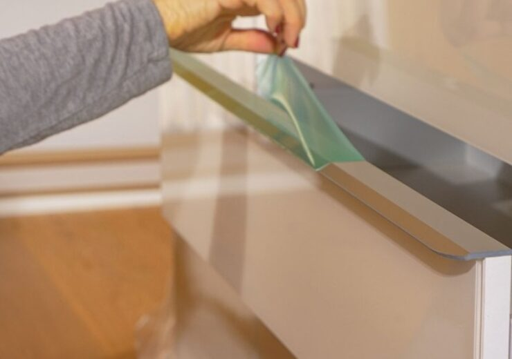 Avient Launches Next Generation Low Adhesive Build-Up TPE for Protective Film Tack Layer