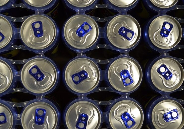 Ball to invest $290m to build new beverage can plant in Nevada, US