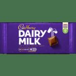 Dairy milk