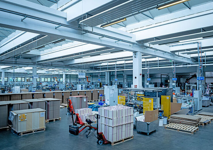 Rapida 145 from Koenig & Bauer puts on top performance in packaging production