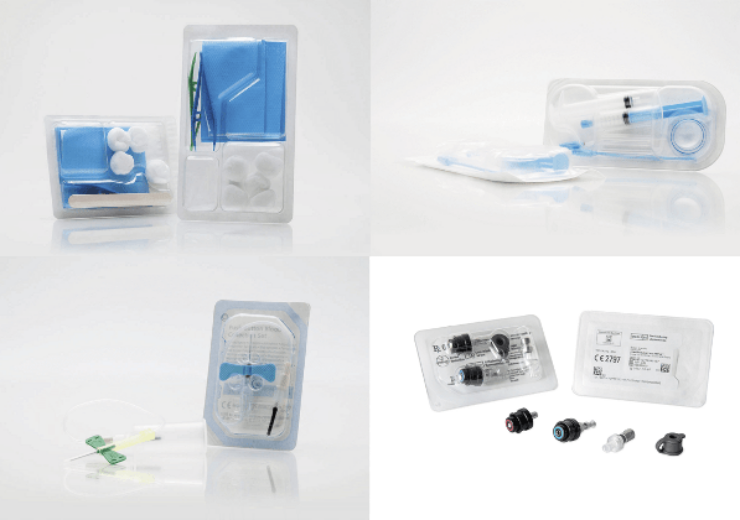Packaging solutions for sensitive products