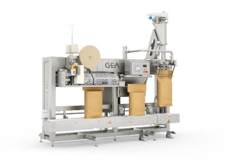 GEA introduces new SmartFil M1 powder packaging system