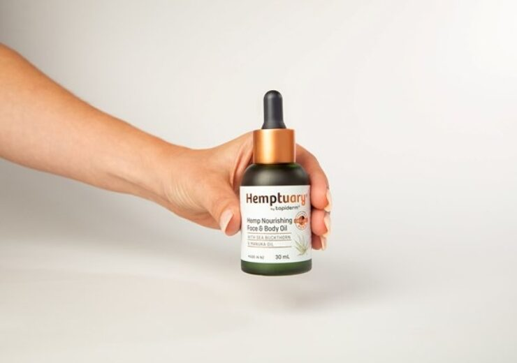 AFT Launches NZ-Made, 100% Natural, 90% Recyclable Hemptuary Skincare Range