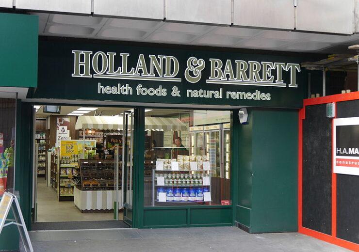 Holland_&_Barrett,_King_Street,_Hammersmith