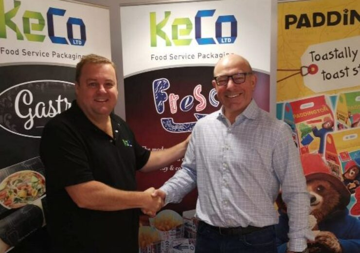 Sabert buys UK-based foodservice packaging firm KeCo