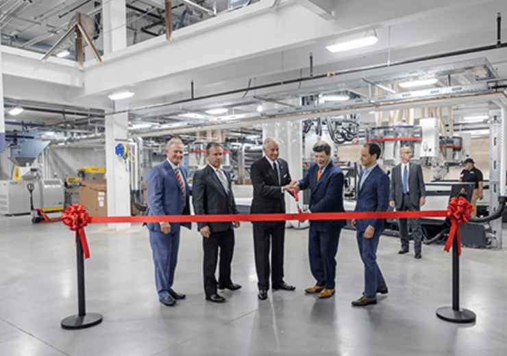 Pregis starts production at $80m film extrusion facility in South Carolina, US