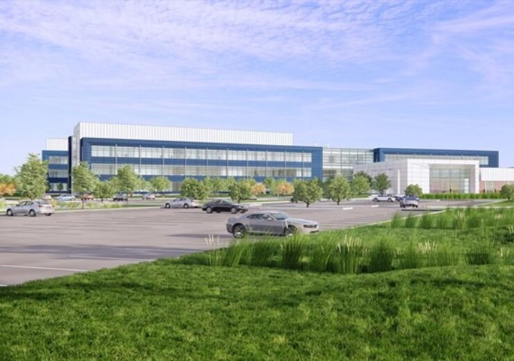 Sherwin-Williams begins construction on new global R&D centre in Ohio, US