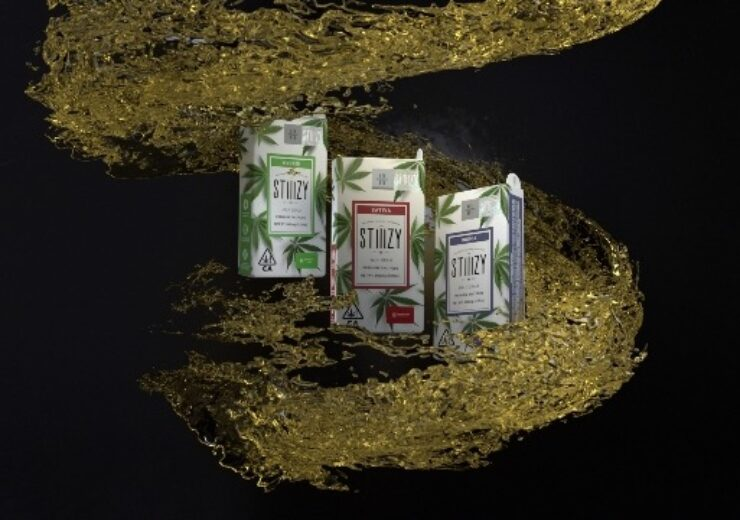 Shryne Group unveils new pod packaging for STIIIZY cannabis brand