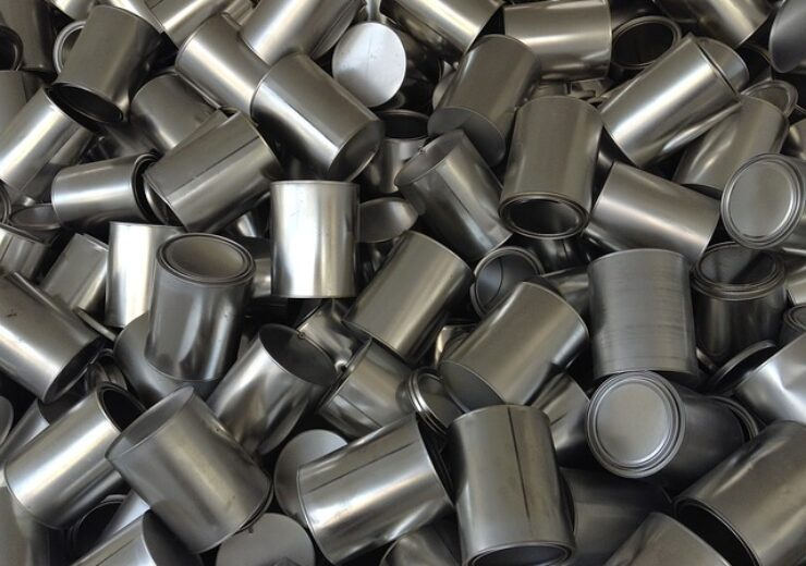 Ball Metalpack installs new food can production line at Milwaukee facility in US